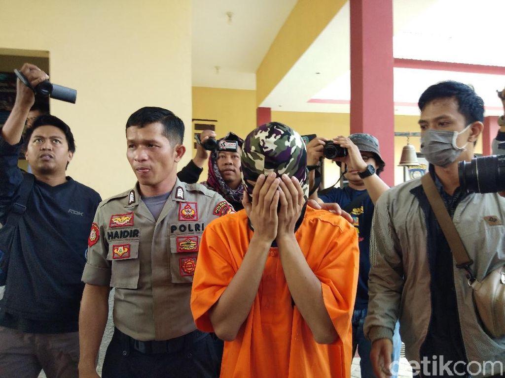 Polisi Pastikan Video Rekaman Toilet Mahasiswi UIN Makassar Tak Tersebar