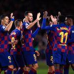 Ungguli Liverpool, Barcelona Dapat Uang Terbanyak di Liga Champions