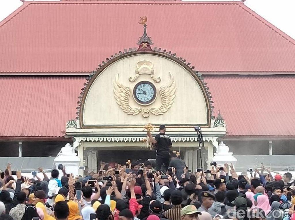 Survei Ombudsman 2019: Yogya Jadi Provinsi Paling Rendah Maladministrasi