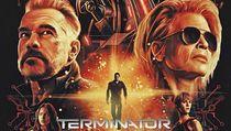 Komik Crossover Terminator dan Transformers Paling Ditunggu di 2020