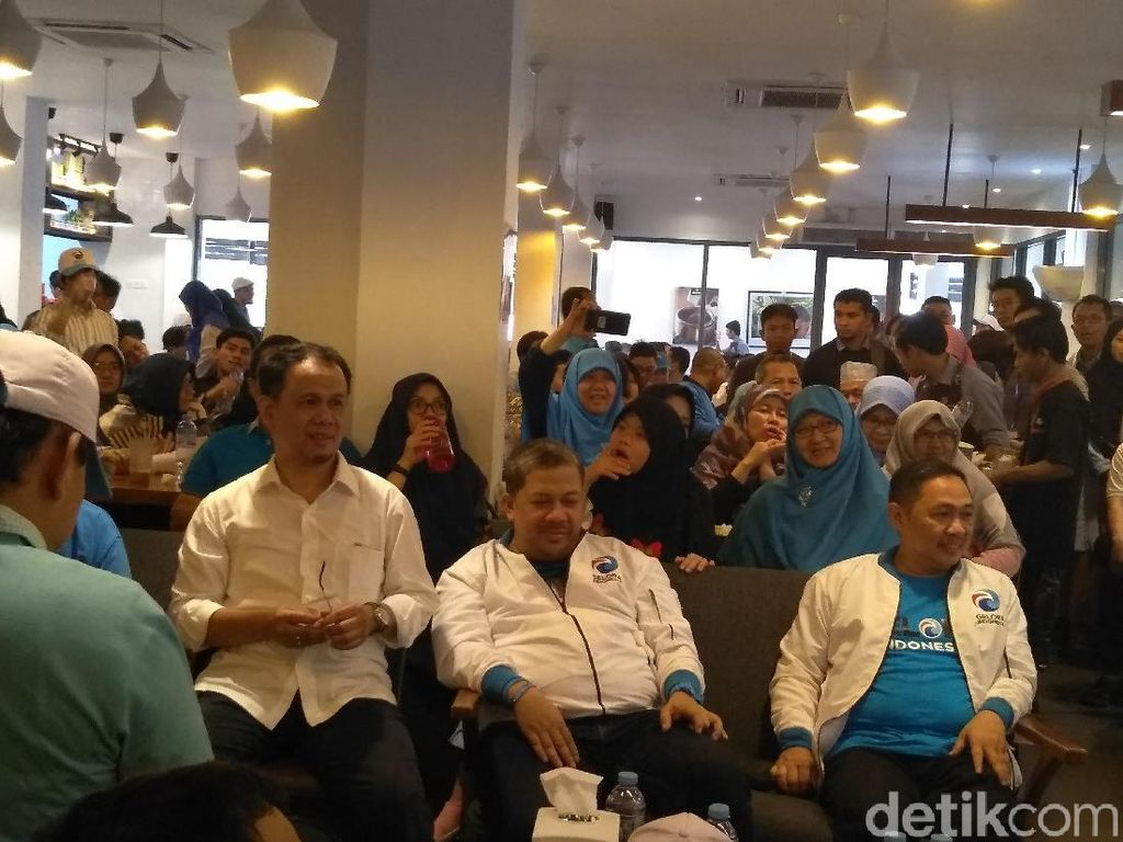 Partai Gelora Dukung Gibran-Bobby di Pilkada 2020: Bukan Dinasti Politik