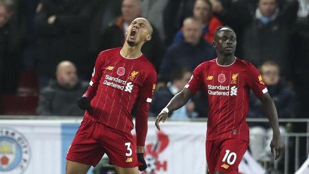 Legenda Man United Merasa Sakit Melihat Liverpool Berjaya