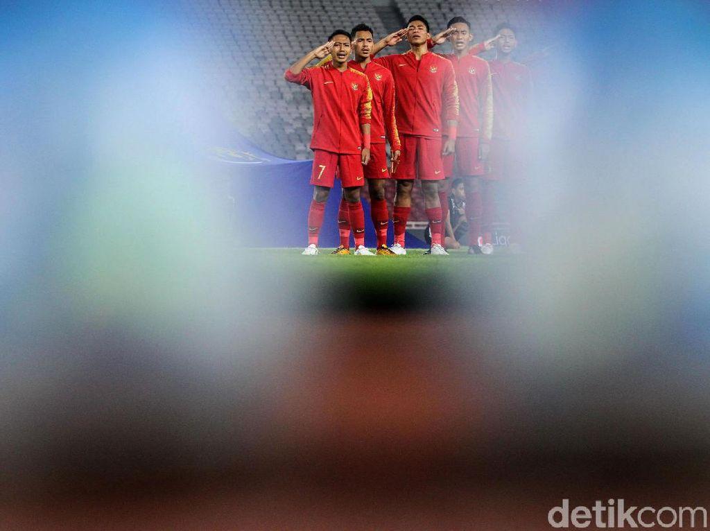 AFC Segera Tentukan Nasib Piala Asia U-19