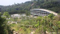 Kampung Gajah di Jawa Barat, Tempat Wisata yang Kini Menyeramkan
