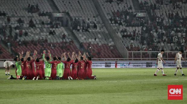 Indonesia akan menjadi tuan rumah Piala Dunia U-20 2021.