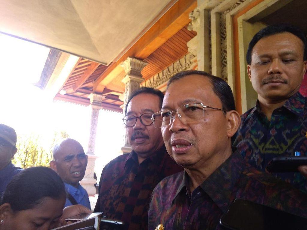 Bali Undang Investor Ikuti Beauty Contest Atasi Polemik Sampah TPA Suwung