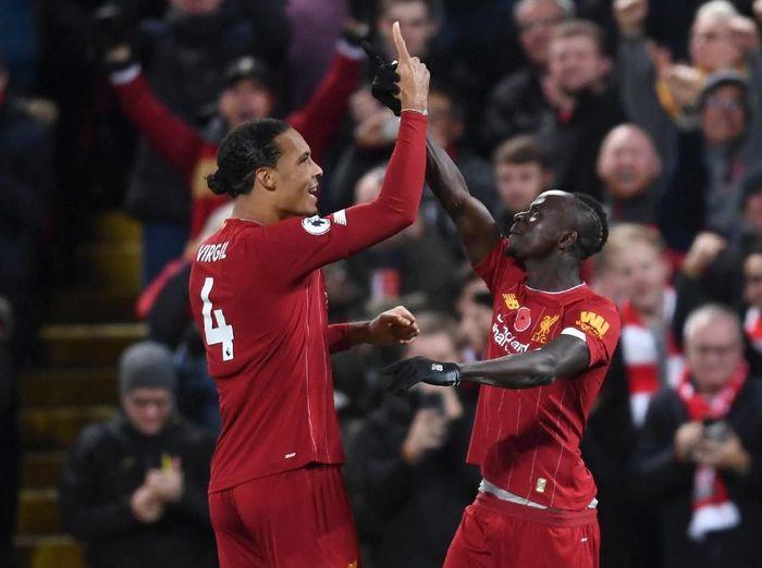 Ballon dOr untuk pemain Liverpool? (Laurence Griffiths / Getty Images)