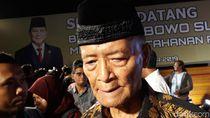 Polemik Celana Cingkrang, Buya: Mari Pakai Pakaian Nasional