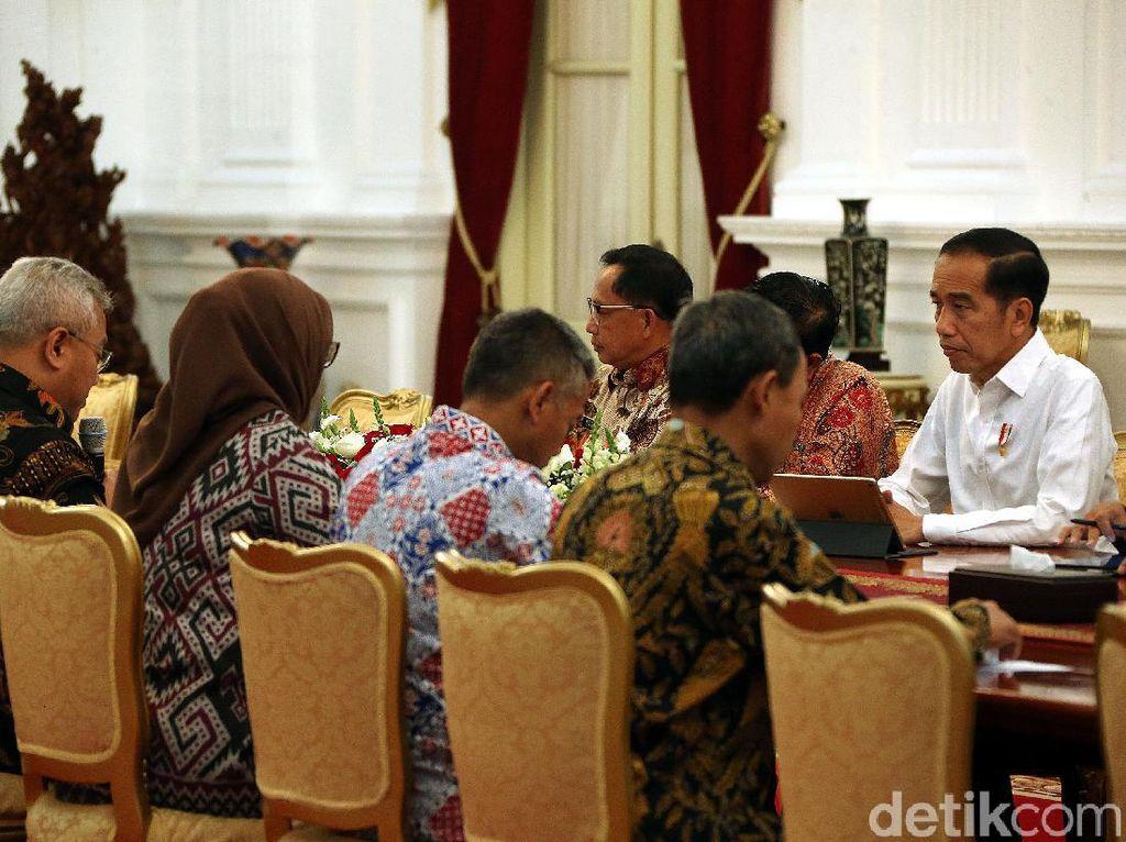Usul Eks Koruptor Dilarang Maju Pilkada, KPU Singgung Kasus Bupati Kudus