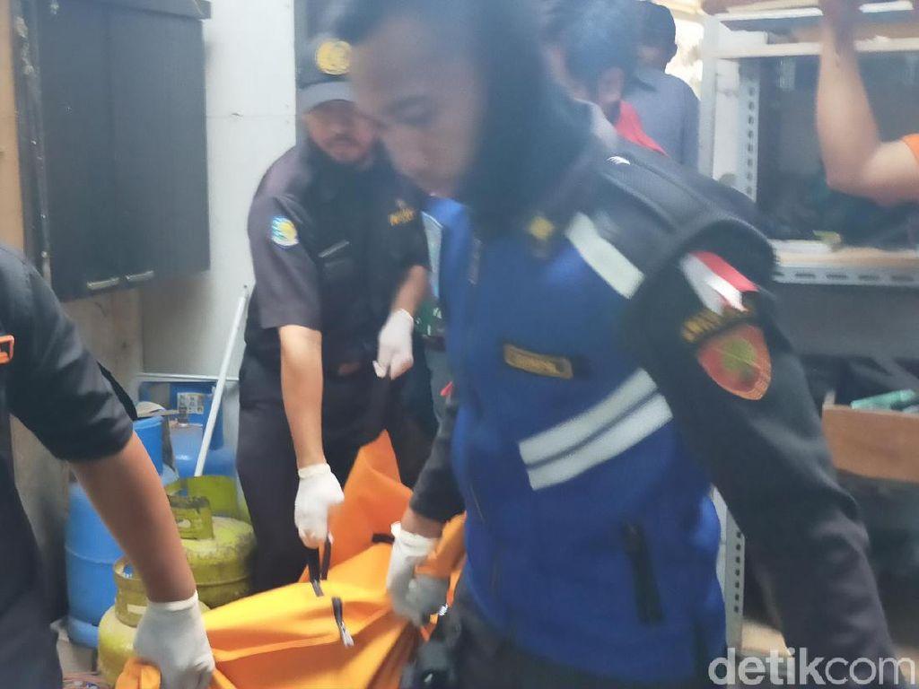 Dituduh Istri Selingkuh, Pria di Surabaya Nekat Gantung Diri