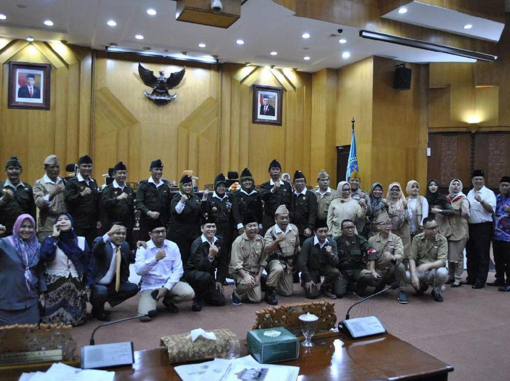 APBD 2020 Diketok, Surabaya Fokus Pendidikan hingga Piala Dunia 2021