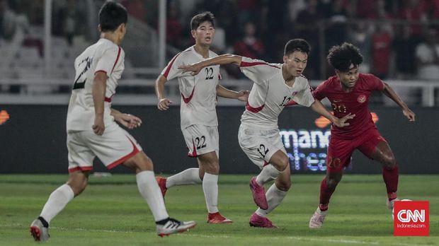 Timnas Indonesia U-19.