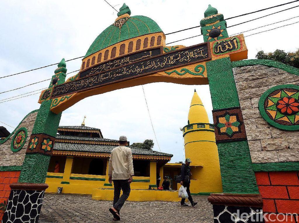 Menelisik Sejarah Penyebaran Islam di Pulau Terluar Indonesia