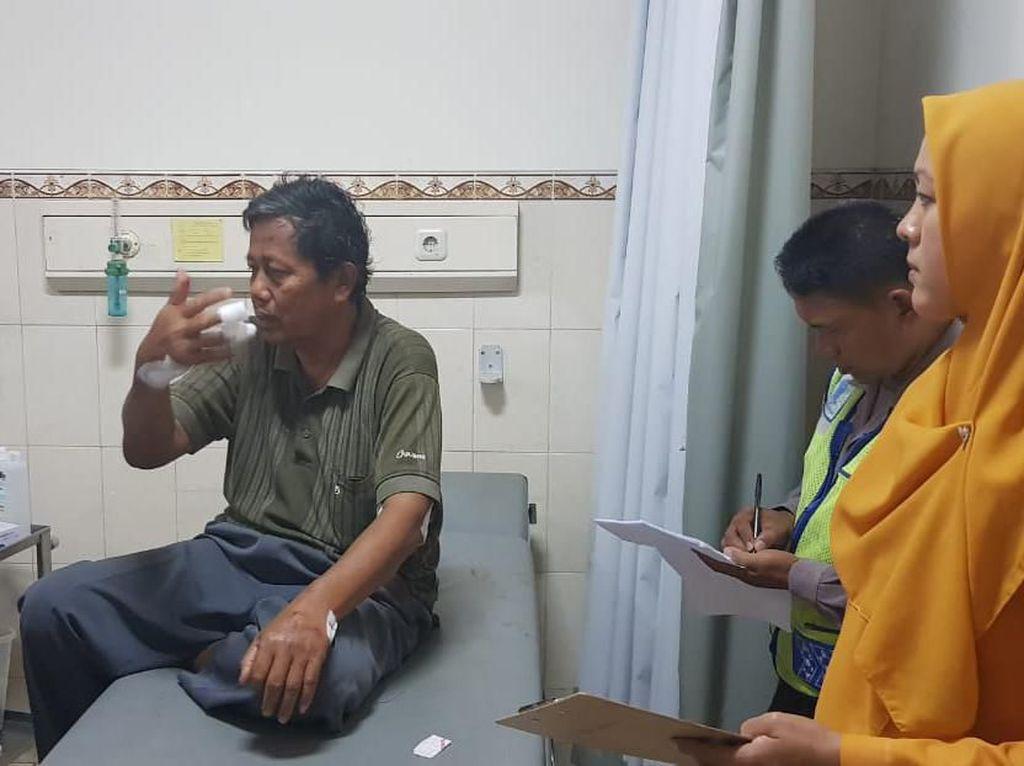 Kecelakaan di Tol Kanci-Brebes, Jasa Raharja Jamin Santunan Korban