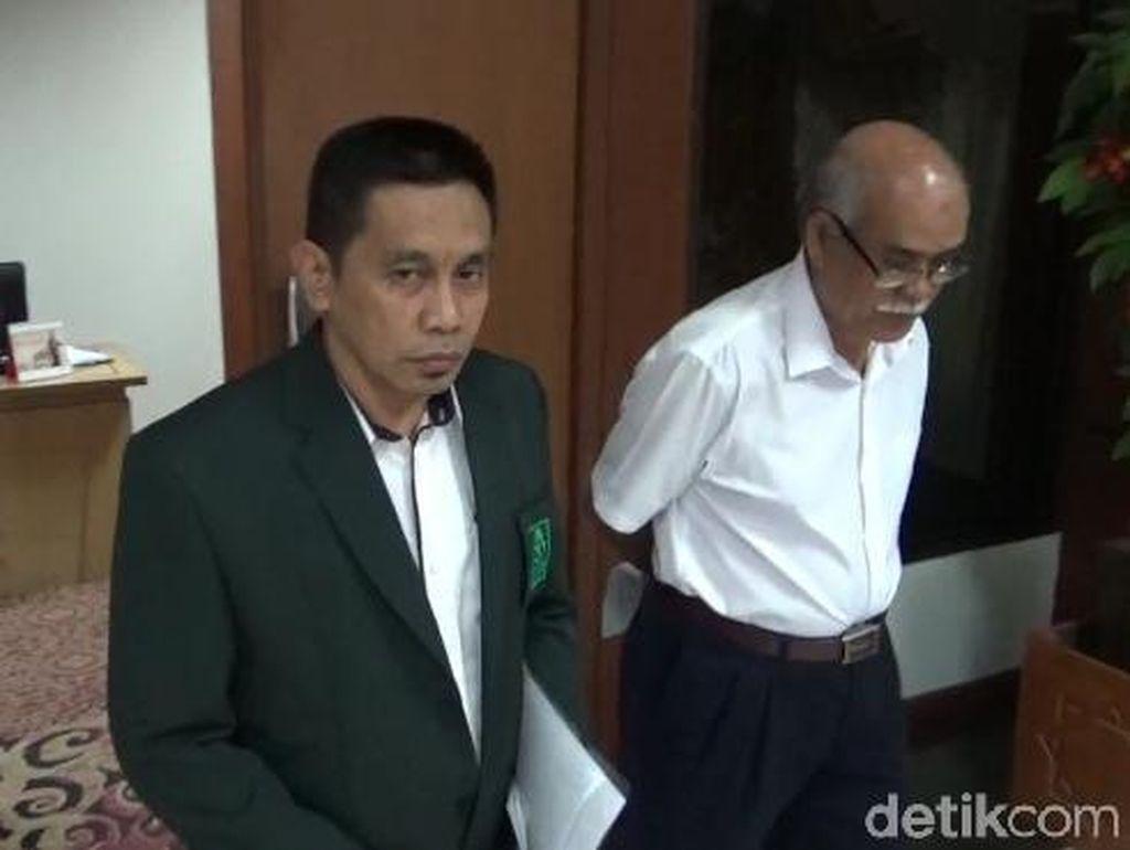 Mahasiswa Pemasang Kamera di Toilet Dipecat dari UIN Makassar