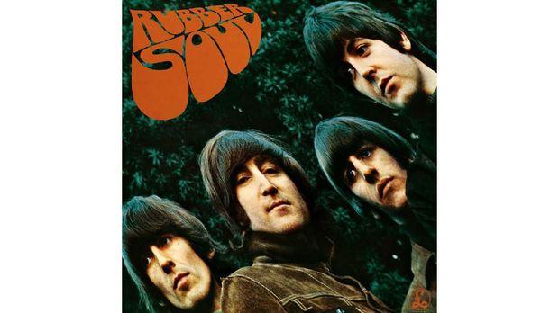 Fotografer Sampul Album Legendaris The Beatles Tutup Usia