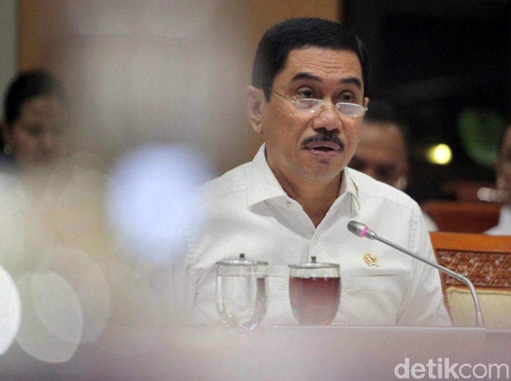 BNPT Minta Tito Perintahkan Pemda Cegah Radikalisme: Jika Tak Jalan Kelewatan