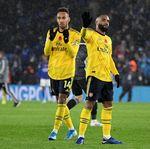 Arsenal Jangan Kendur Lagi, dong