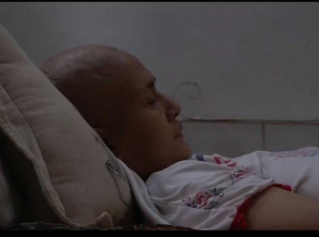 Sempat Sembuh, Kanker Ria Irawan Kembali Menyebar
