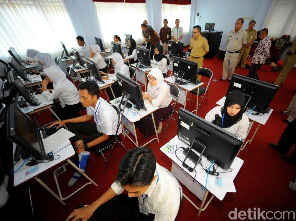JelangSepekan, 250.000-an orang Sukses Lamar CPNS 2019
