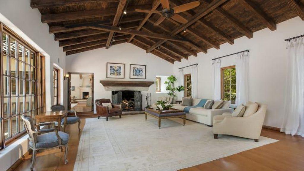 Begini Isi Rumah Baru Oprah Seharga Rp 96 Miliar