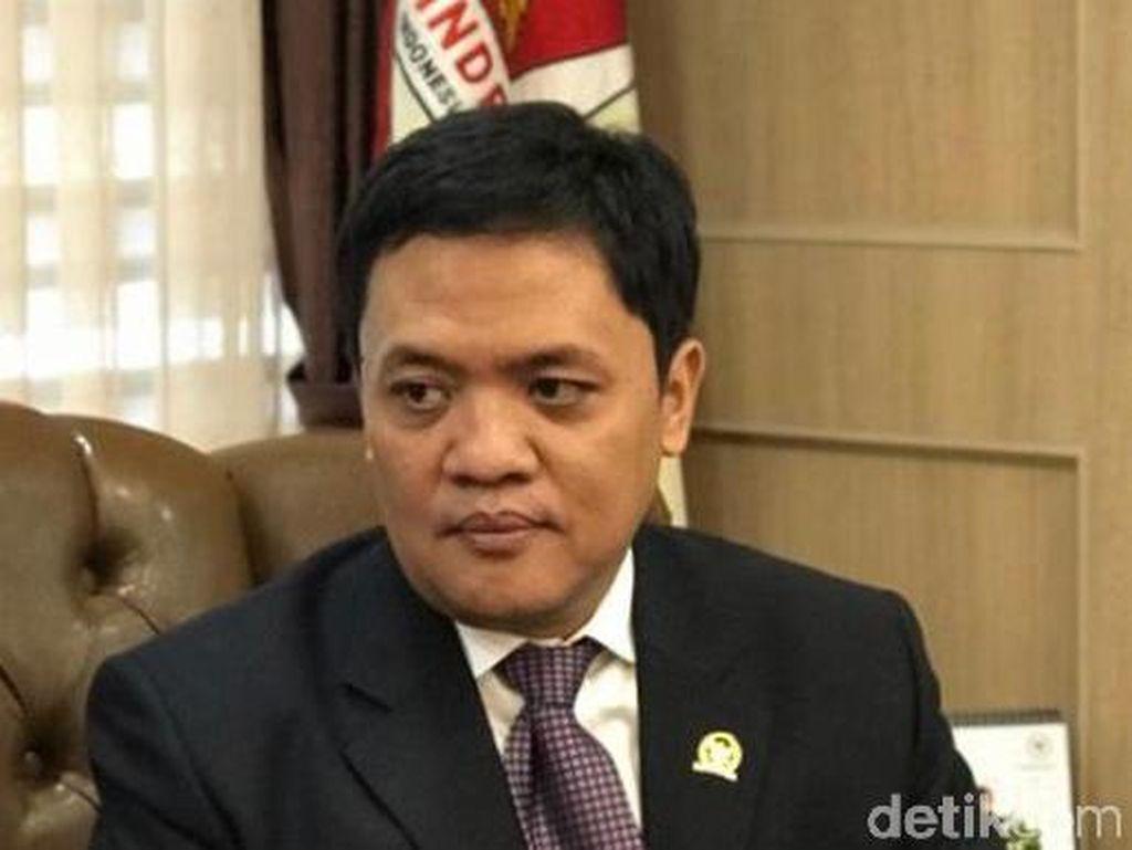 Bobby-Ihwan Daftar Cawalkot Medan, Gerindra: Semua Punya Peluang Sama