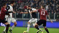 Milan Harus Perlakukan Setiap Laga bak Final