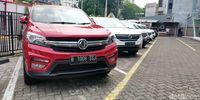 Mobil China DFSK.
