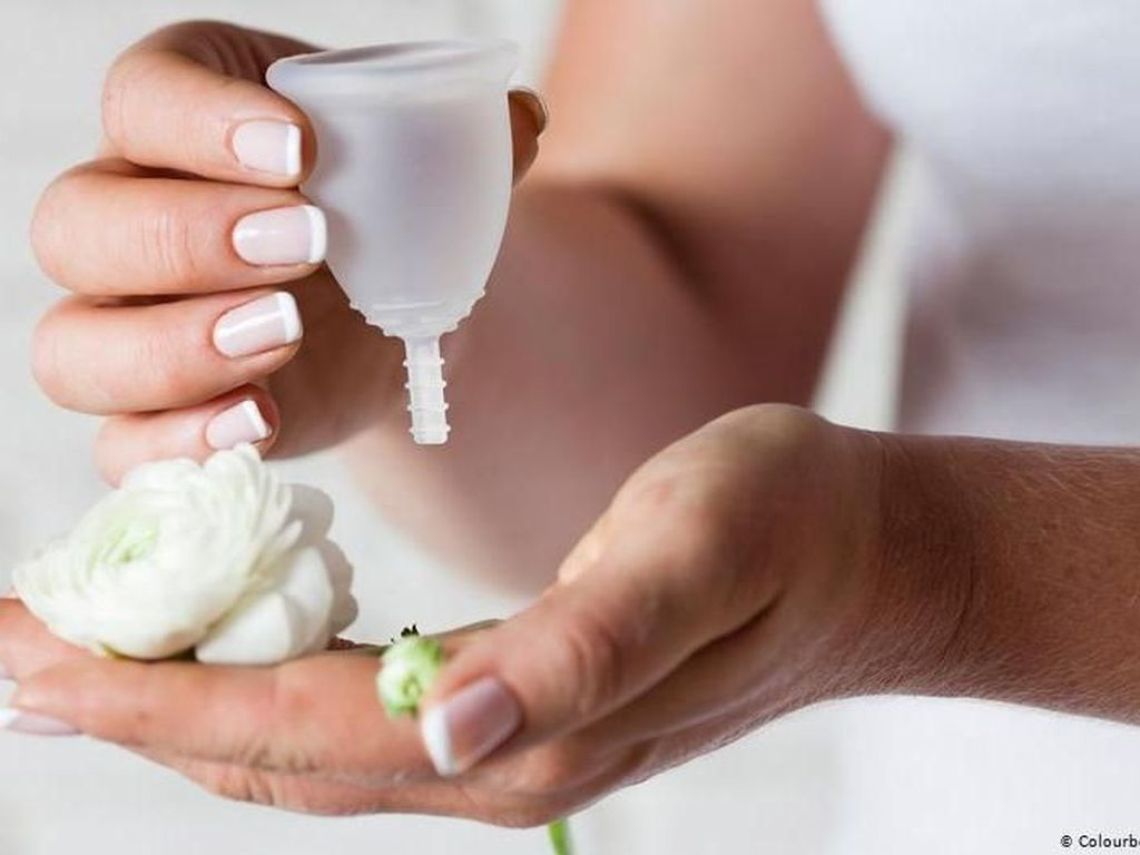 Menstrual Cup Makin Populer, Lebih Baik daripada Pembalut?