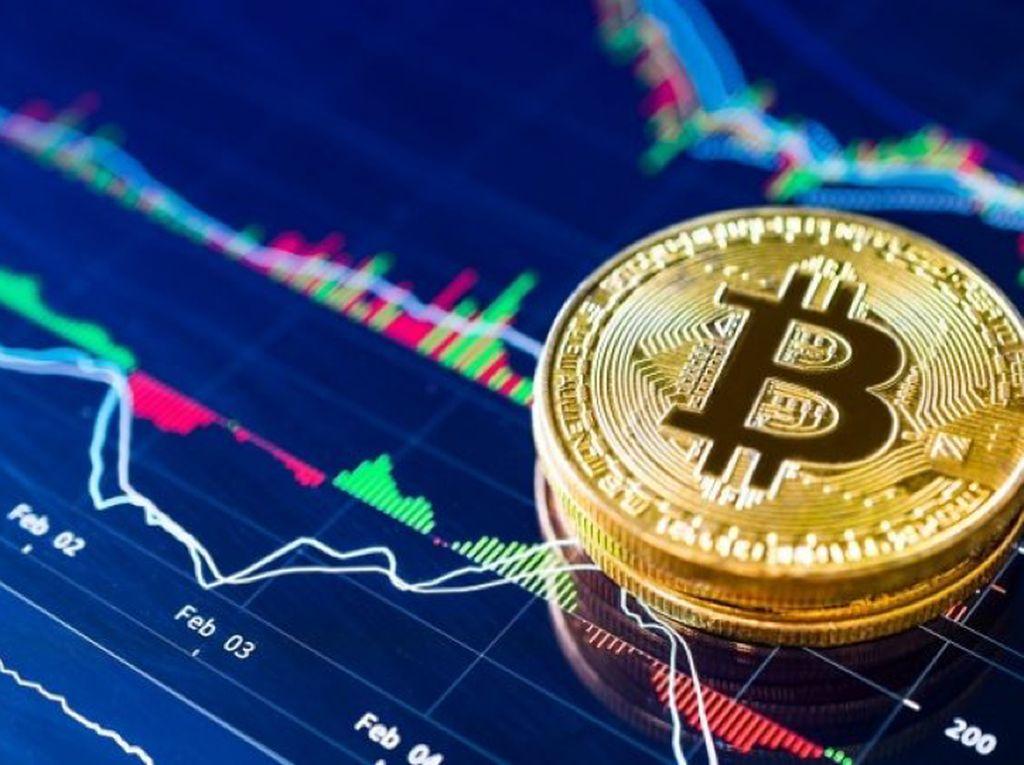 Investasi Bitcoin cs, Siapa Takut?