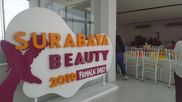 Surabaya X Beauty