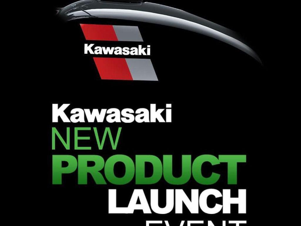 Kawasaki Luncurkan Motor Baru 28 November, Ninja 250 4 Silinder?