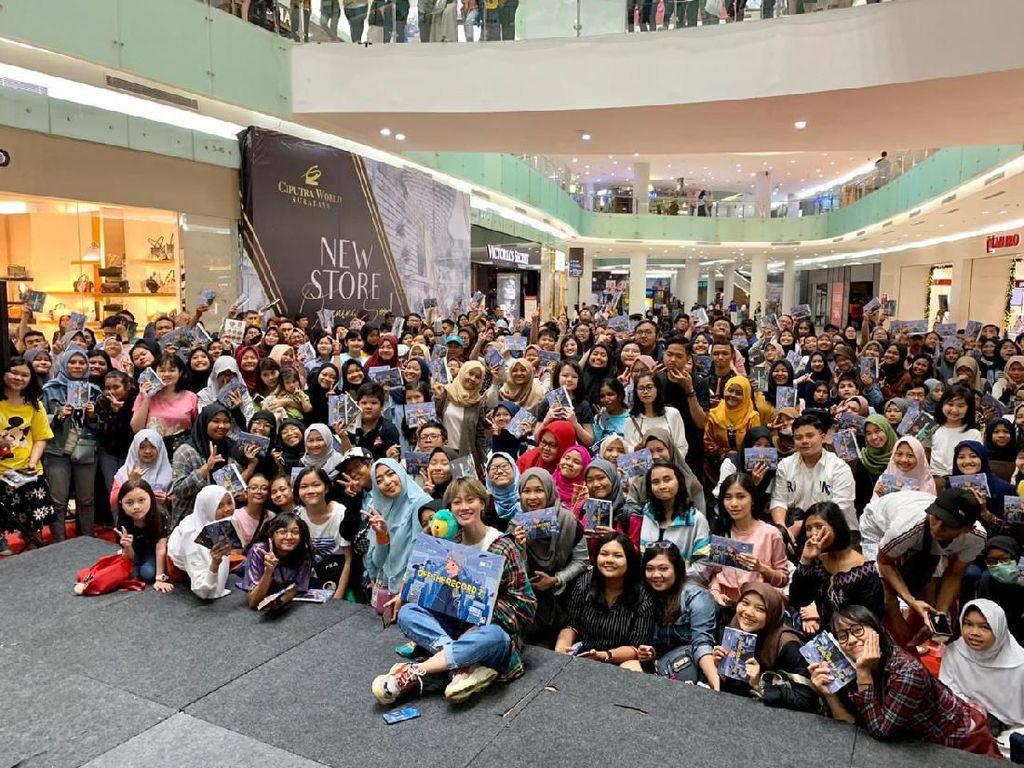 Setelah Surabaya, Off The Record 2 Sambangi Bekasi Akhir Pekan Ini