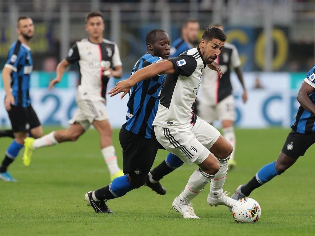 Klasemen Liga Italia: Juventus-Inter Ketat, Cagliari Tembus Empat Besar