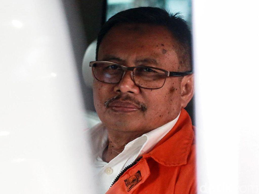 Eks Bupati Indramayu Supendi Positif Corona, Isolasi di Lapas Sukamiskin