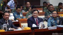 Rapat dengan Prabowo, F-PPP Sindir Menkeu Tukang Utang