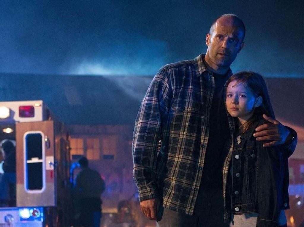 Sinopsis Homefront Tayang di Sahur in The Movies, Dibintangi Jason Statham