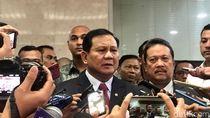 Prabowo Akan Gandeng Mendikbud Nadiem Latih Kekuatan Rakyat