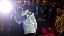 Sikap NasDem Kritik Jokowi soal Banjir DKI Dinilai untuk Jaga Citra Anies