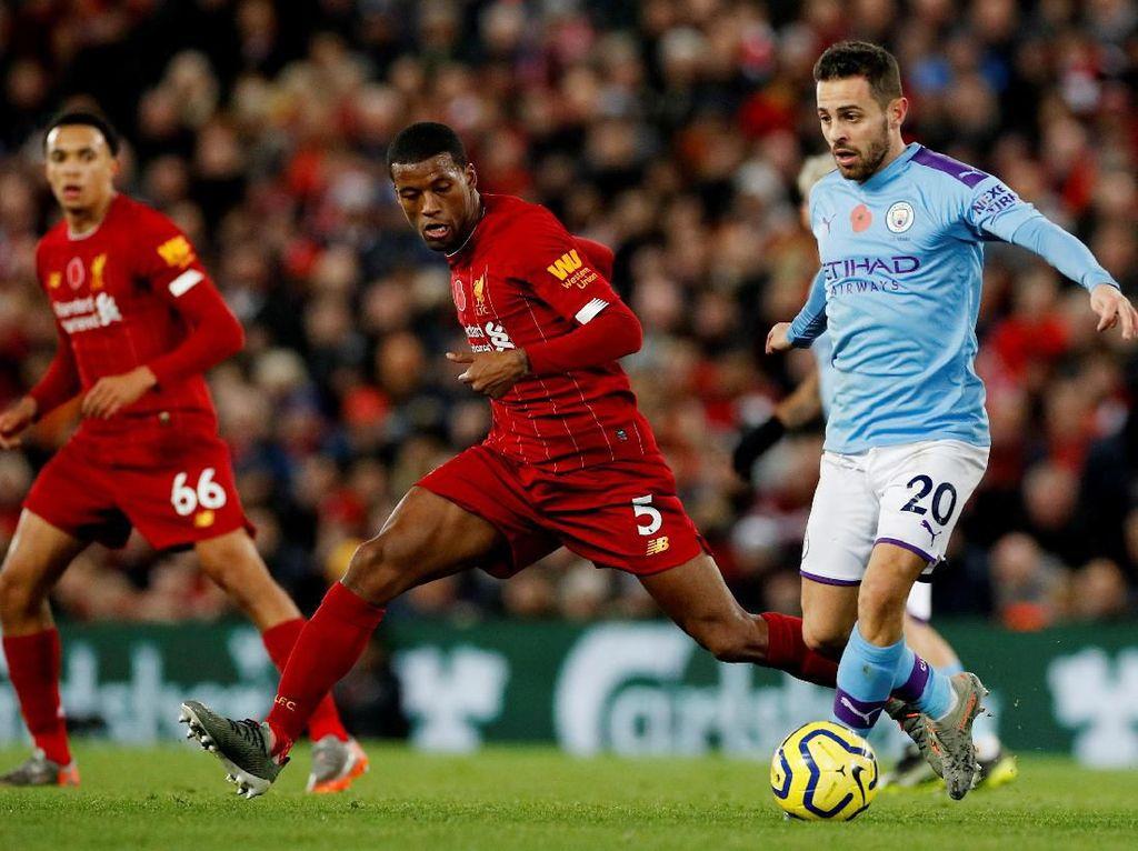 Tanpa Pemain Liverpool, Ini Starting XI Terbaik Liga Inggris Pekan Ini