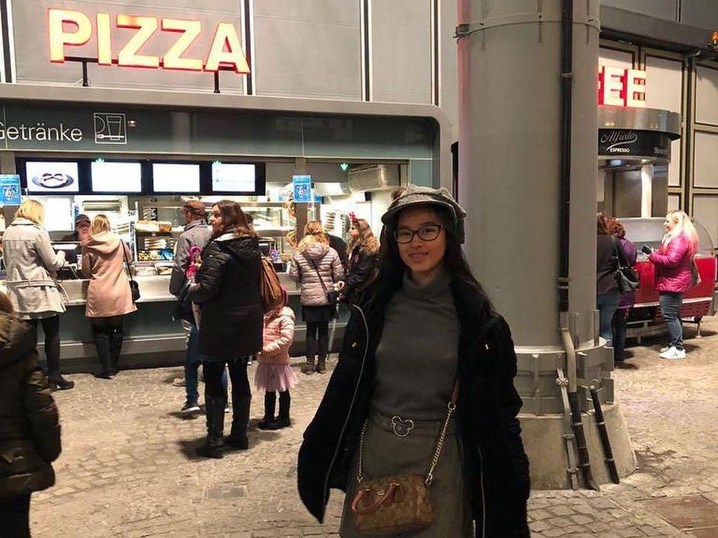 Sabet Gelar Juara The Voice Jerman, Claudia Emmanuela Juga Hobi Masak