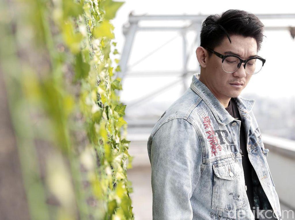 Ifan Seventeen Masih Berat Ingat Tragedi Tsunami