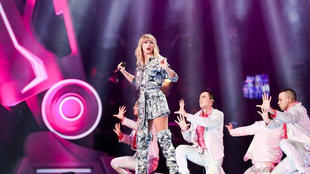 Diramaikan Taylor Swift, Alibaba Gaet Rp 534 T di Hari Jomblo