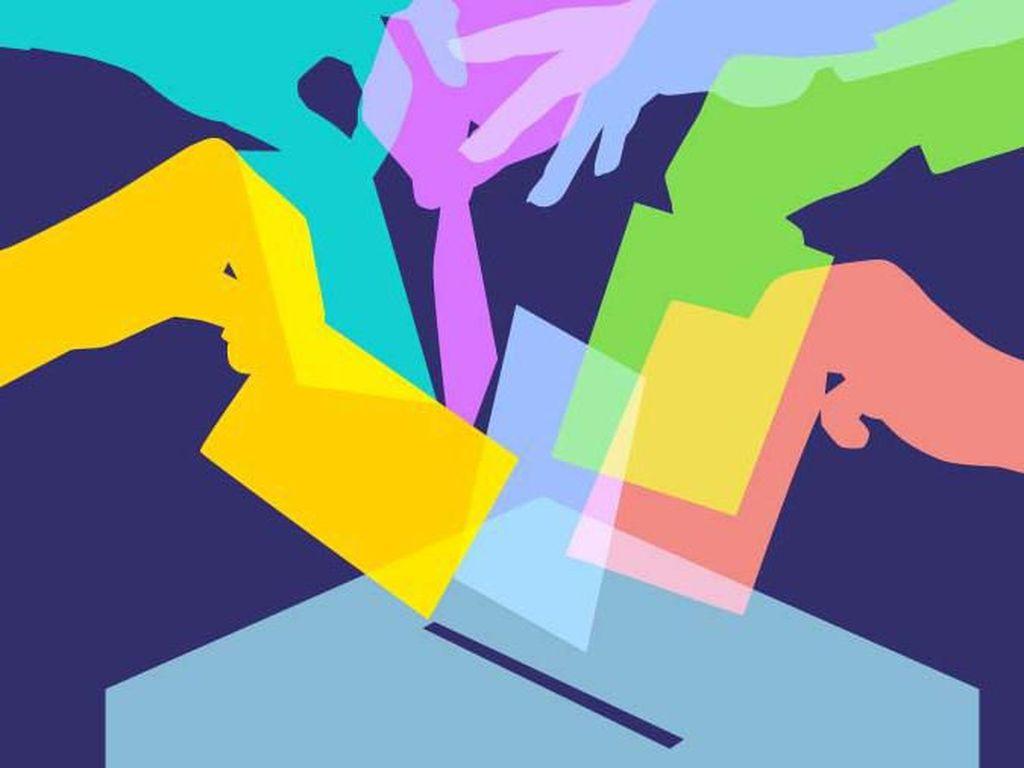 Ganjar Capres Urutan 2 Pilihan Anak Muda, PDIP: Calonnya Belum Diputuskan