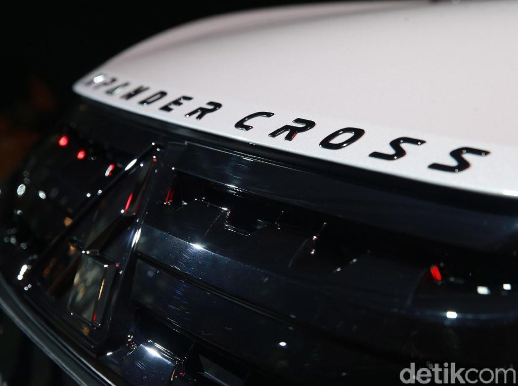Tertarik Beli Xpander Cross? Ini Promo Cicilannya