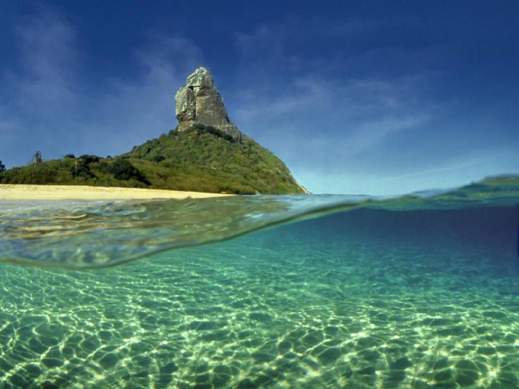Palsukan Tes Corona Demi Masuk Pantai Tercantik Dunia, 4 Turis Ditangkap