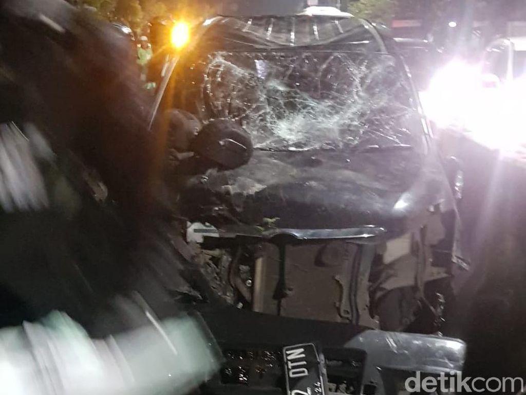 Polisi Masih Selidiki Amuk Massa terhadap Pengemudi Mobil Pasar Minggu