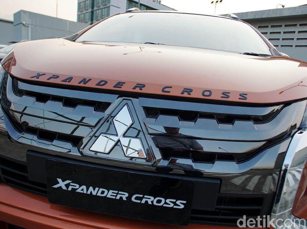 Genjot Ekspor, Mitsubishi Akan Tambah Kapasitas Produksi Xpander