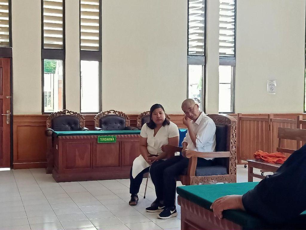 WN China yang Liburan Tanpa Paspor dan Visa ke Bali Dituntut 1 Tahun Bui