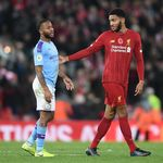 Pengakuan Sterling: Anakku Fan Liverpool, Sering Nyanyikan Chant Salah